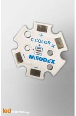PCB STAR pour 1 LED Lumileds Luxeon C Color