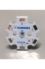 STAR PCB for 1 LED Osconiq P 2226