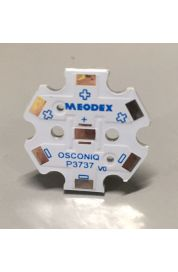 STAR PCB for 1 LED Osconiq P 3737