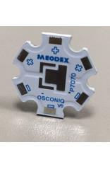 STAR PCB for 1 LED Osconiq P 7070