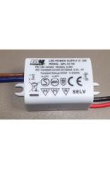 LED driver 3W 700mA