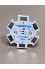 PCB STAR pour 1 LED Osconiq Mini