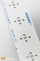 STRIP MCPCB for 5 LEDs Osram Oslon Serie