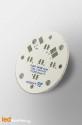 D35 MCPCB for 5 LEDs Sharp GM2BB Ledil LED Lens compatible