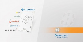 Shedding light on our PCBs for Lumileds Luxeon Z