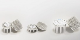 Keep cool with our Pin Heatsinks for LED PCBs!